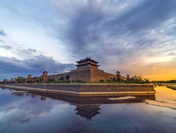 Taiyuan Ancient County