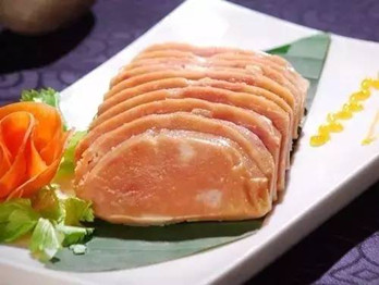 Dingxiang steamed meat
