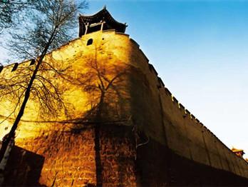 Guoyu Ancient City