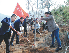 Eco focus in Shanxi brings sustainable growth