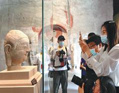 Relic's return a highlight of major cultural rejuvenation