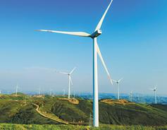 New energy revolution blows through Shanxi