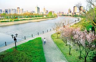 Achievements of Yangquan in development