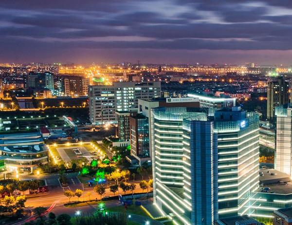 zhangjiang science city.jpg
