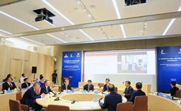 Shanghai, WIPO expand joint training program