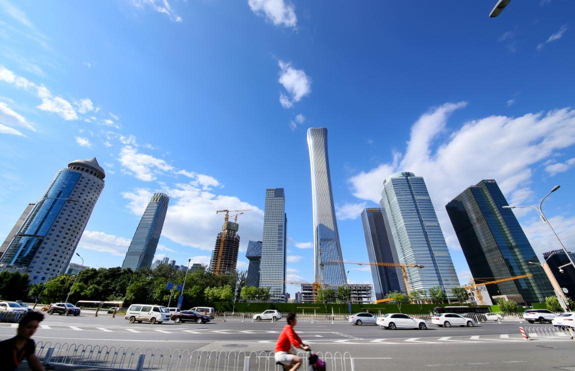 Sci-tech week puts Beijing's innovation in focus