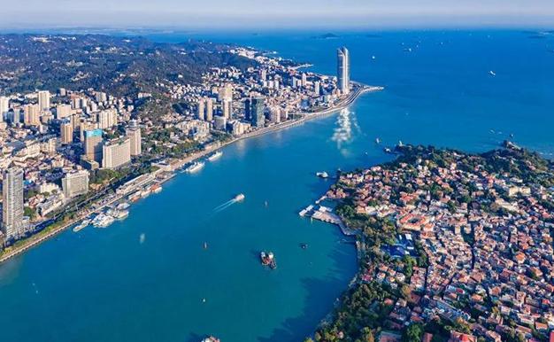 Xiamen takes measures to boost headquarters economy