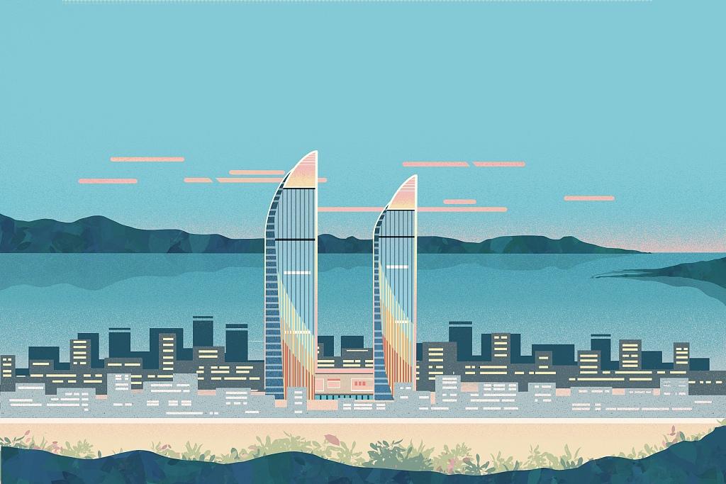 Xiamen in 40 years: From a seaside town to a flourishing metropolis