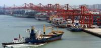 Maersk's Silk Road Service at Xiamen Port sees sharp growth