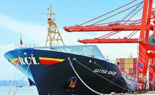 New route added to Maritime Silk Road at Xiamen Port