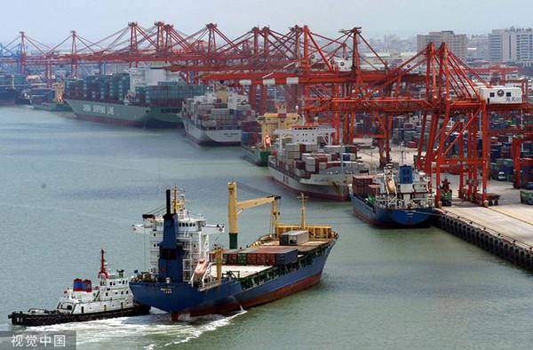 Fujian releases plan to promote quality development of Xiamen Port