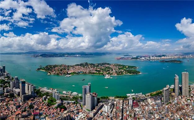 Xiamen promotes innovation-driven high-quality development