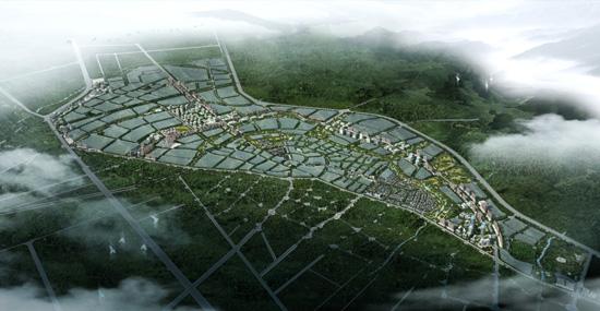 包头东河北梁棚户区改造城市设计和控制性详细规划(清华同衡).jpg