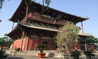 Dule Temple