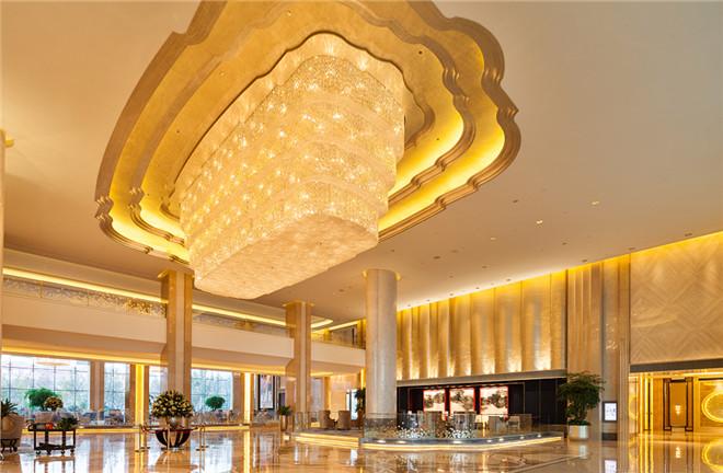 Hyatt Regency Jing Jin City Resort and Spa-test