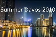 Summer Davos 2010