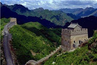 Tianjin Huangyaguan Great Wall