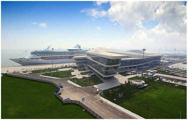 Dongjiang Free Trade Port Zone of Tianjin