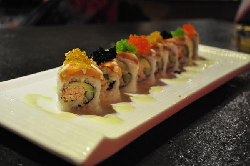 Shota Muni Sushi & Grill