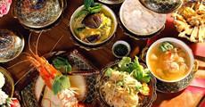 Restaurant-Southeast Asian