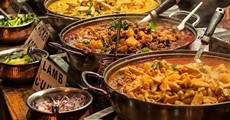 Restaurant-Muslim