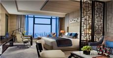 Raffles Tianjin Hotel