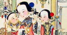 Yangliuqing Prints