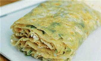 Tianjin specialty snacks