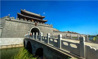 Tianjin Sunark International Travel Co Ltd