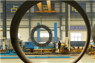 Equipment manufacturing industry