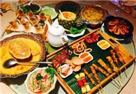 Restaurant-Thai&Malay
