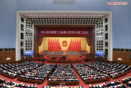 Tianjin Deputies to Two Sessions