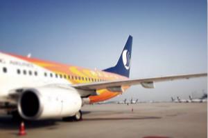 Transportation facilities to and from Tianjin Binhai International Airport