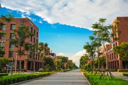Binhai: rise of a smart manufacturing center