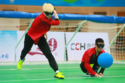 10th National Games for Persons with Disabilities & 7th National Special Olympics Games