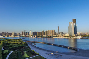 Tianjin Pilot Free Trade Zone pioneer in reform