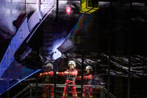 Tianjin launches anti-epidemic drama