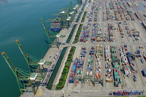 Dongjiang free trade zone adds functions, services