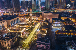 Celebrate your May Day in Tianjin Italian Style Town