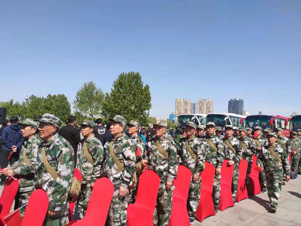 Tianjin remembers people, history to celebrate Party's 100th anniversary