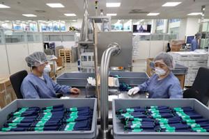Novo Nordisk sees ample room for further expansion
