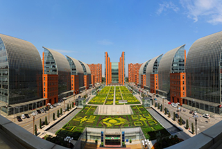 Tianjin Economic-Technological Development Area