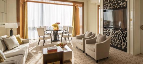 Four Seasons Hotel Tianjin
