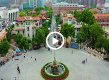 Hebei district: Tianjin Italian Style Area