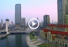 Hedong district: Historic and Vigorous