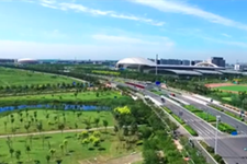 Video in Chinese: China-Japan (Tianjin) Regional Development Cooperation Demonstration Zone