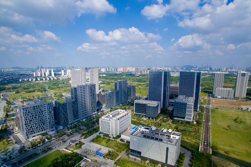 Wuxi unveils China's first citywide NB-IoT network