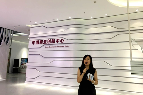 AstraZeneca introduces internet of things health care to Wuxi
