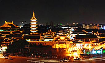 Nanchan Temple