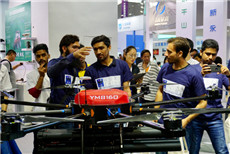 Wuxi expats sample IoT technologies